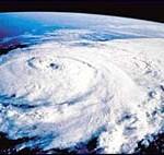 Elena hurrikán