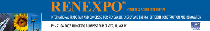 RENEXPO Central & South-East Europe