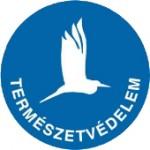 természetvédelem logó