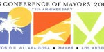 US Conference of Mayors - 2007