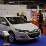 Honda Insight Hibrid